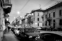 Milano, Via Porpora
