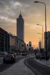 Milano, Via Vittor Pisani
