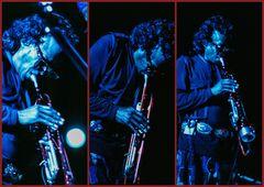MILES DAVIS 1987 Ingolstädter Jazztage