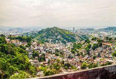 Milhões Cidade Brasileira