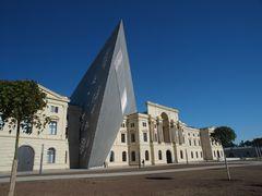 Militär Historisches Museum Dresden