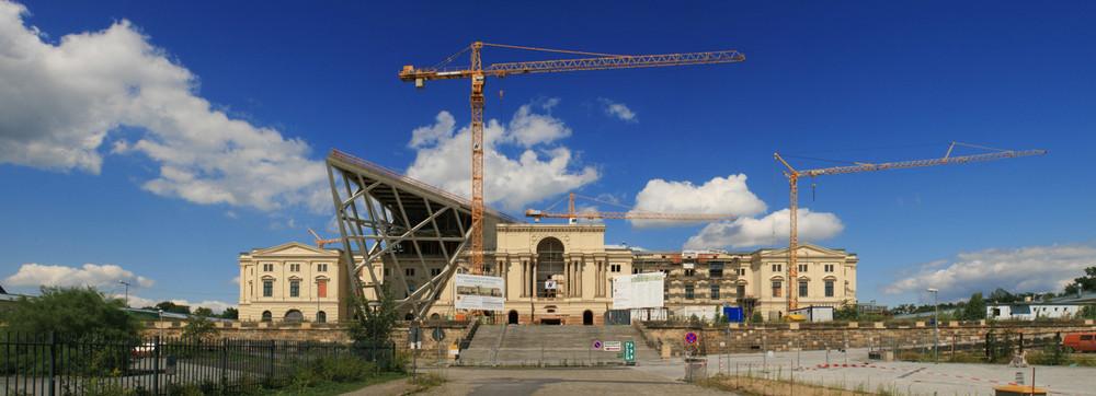 Militärhistorisches Museum | Dresden