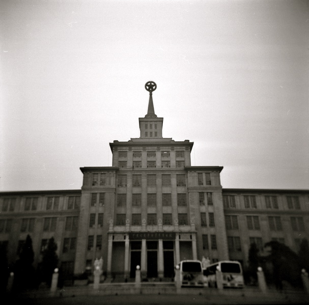 Military Museum of the Chinese People's Revolution, Beijing