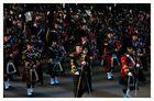 Military Tattoo - Highland Regiments