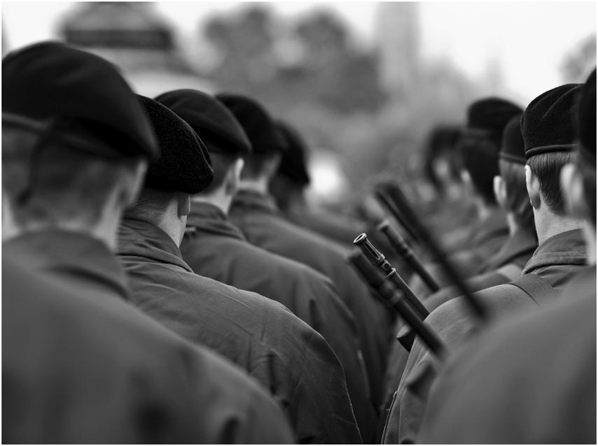 Militia Ostarrichi