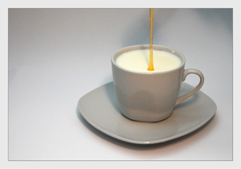 Milk and honey *