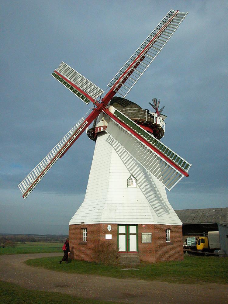 Mill at Eynhausen