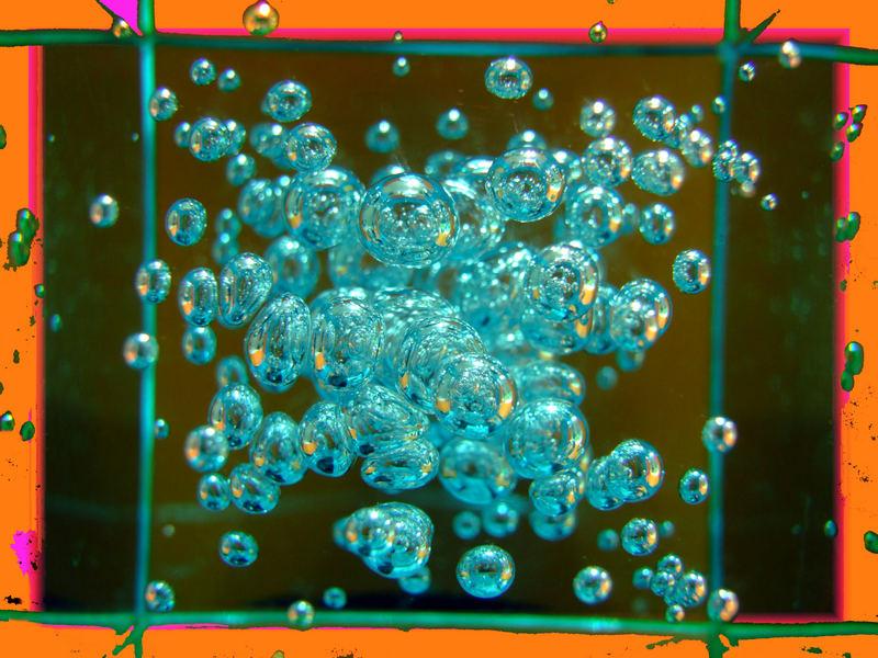 Mille Bolle Blu Foto Immagini Still Life Soggetti Foto Su