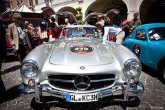 """Mille Miglia 2012 """"No279"""""""