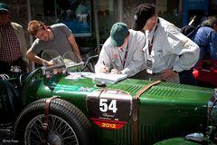 """Mille Miglia 2012 """"No54"""""""
