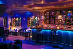 Millenium Bar Marbella