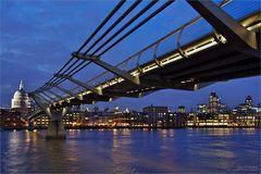Millenium Bridge