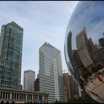 Millenium Park Chicago 2
