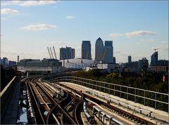 Millenium Roller Coaster