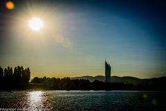 MilleniumsTower Wien