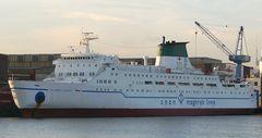 Millennium Express / Fährschiff / 32 Jahre alt