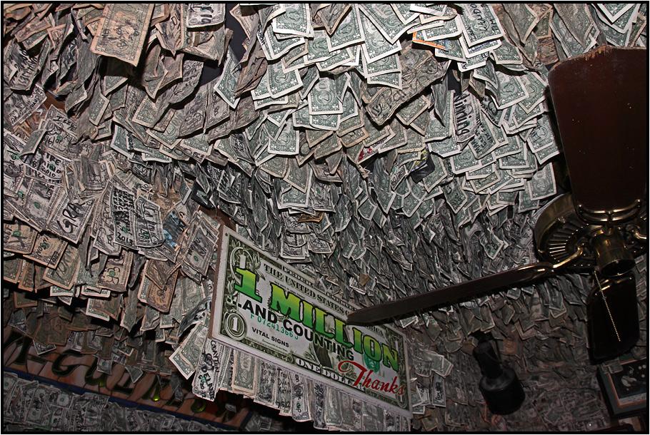 | million dollar irish pub |