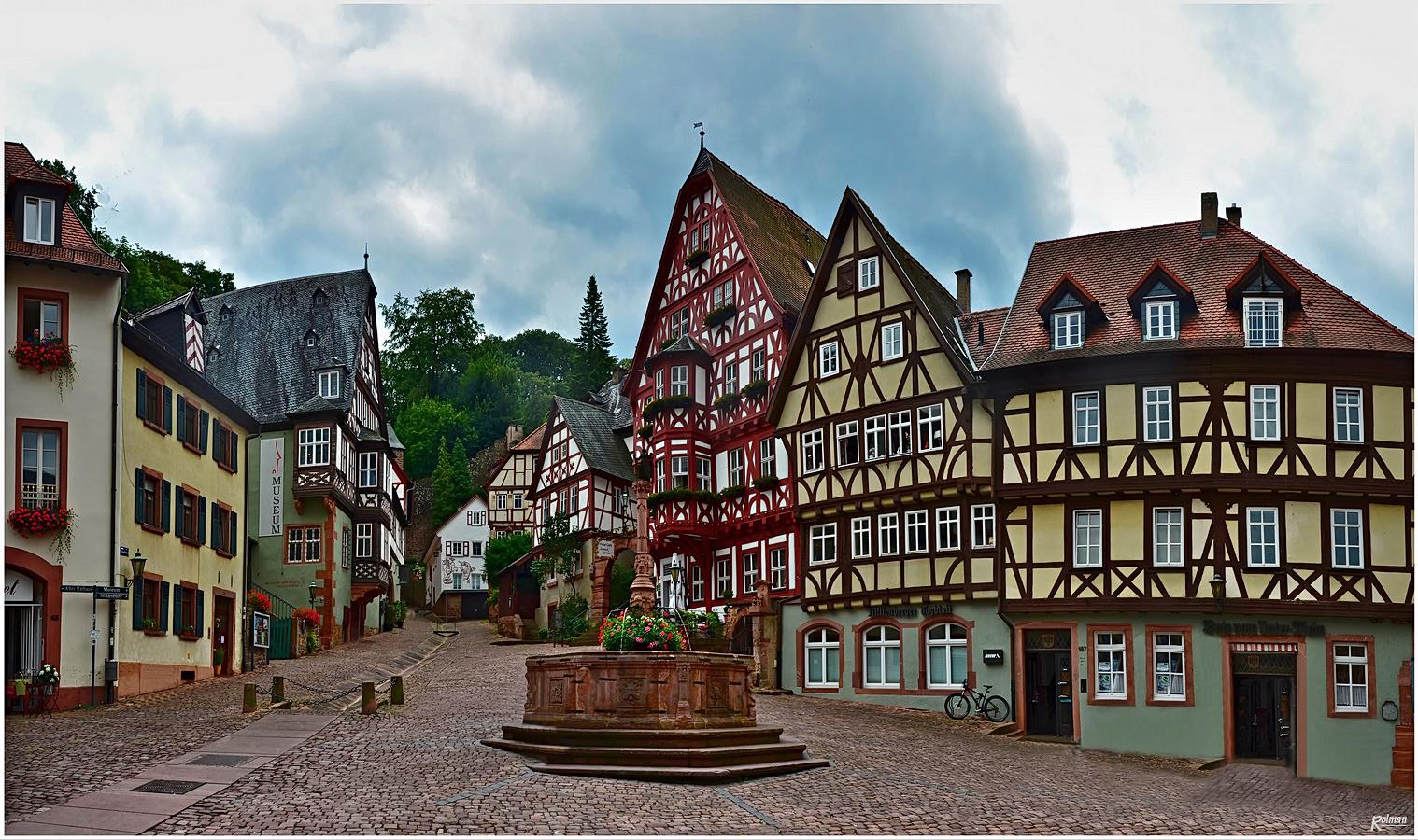 Miltenberg (Odenwald)