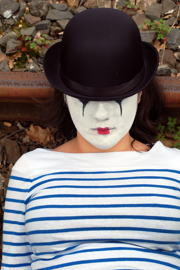Mime .
