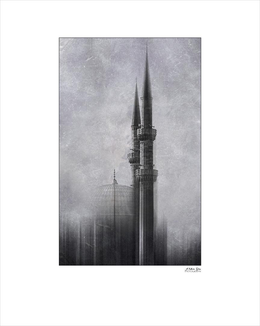 Minaretes