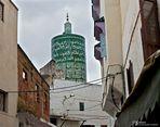 Minarett von Moulay Idriss