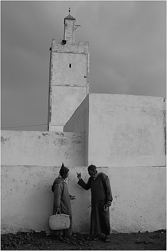 Minarettgespräch