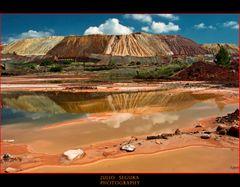 Minas de Riotinto