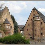 Mineralogisches Museum