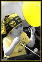 Mini BVB Fan ;-)