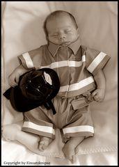 Mini-Firefighter