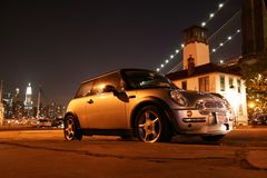 MINI in New York