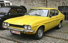 Mini-Mustang