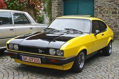 Mini-Mustang II