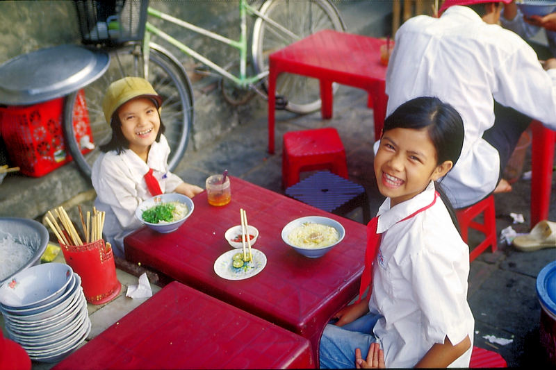 Mini - Restaurant in Hoi An