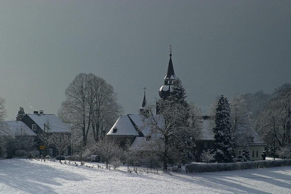 Mini Winter...