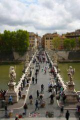Miniatur - Engelsbrücke