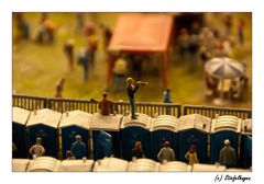 Miniatur Wunderland Hamburg -2-