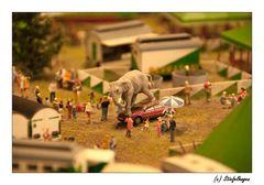 Miniatur Wunderland Hamburg -4-