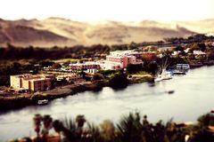 Miniaturansicht in Assuan