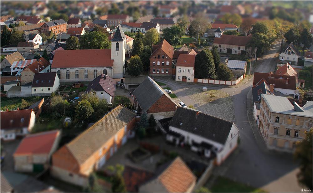 Miniaturdorf