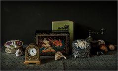 Miniaturen und andere Kleinigkeiten