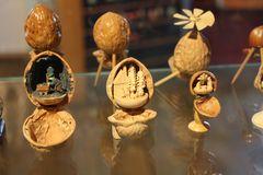 Miniaturkunst von Feinsten