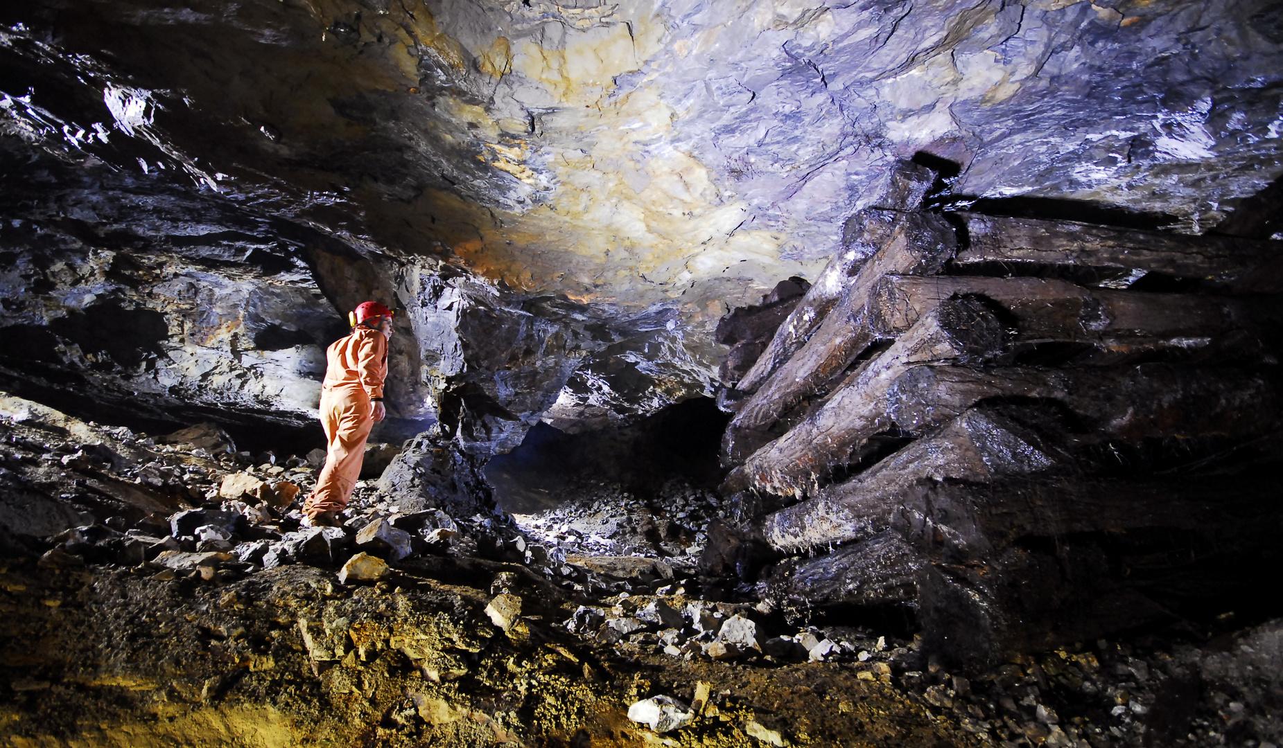 Miniera di Buca della Vena