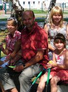 Minigolf für Änfänger-Sommer 2009