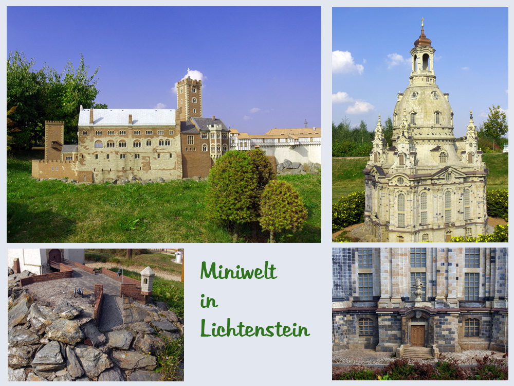 Miniwelt in Lichtenstein (8) Mix
