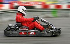 Miniworkshop Kart Race