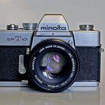 Minolta SRT101 - CRC
