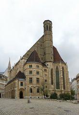 Minoritenkirche in Wien