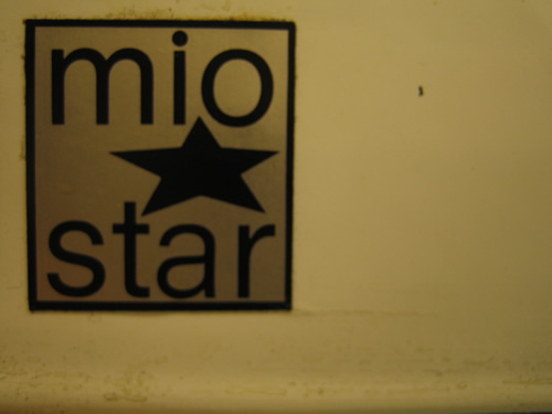 mio star