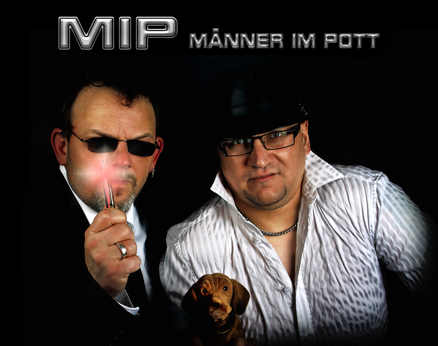 MIP - Männer im Pott